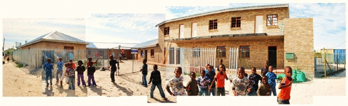 Project Mfuleni Center for Early Childhood Development